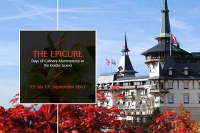 5-Sterne Relais & Châteaux Luxushotel Gourmetrestaurant Hotel Restaurant Spa Rosengarten Kirchberg Tirol