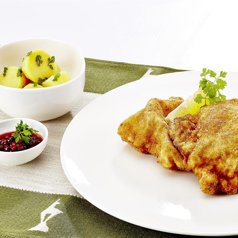 Lunch & Snack Bistro-Restaurant Rosengarten Haubenrestaurant Hotel Spa Kirchberg