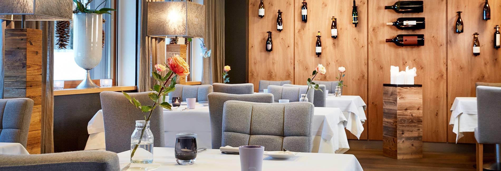 Küchenchef Martin Kinast Bistro-Restaurant Rosengarten Haubenrestaurant Hotel Spa Kirchberg