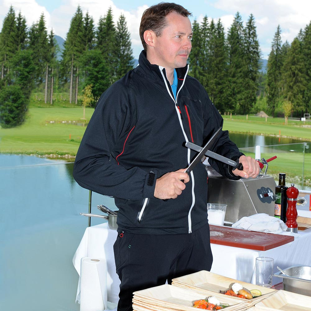 Golf in the Kitzbühel Alps Hotel Restaurant Spa Rosengarten Tyrol Austria