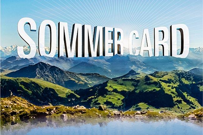 Kitzbüheler Alpen Summer Card Relais & Châteaux Hotel Rosengarten