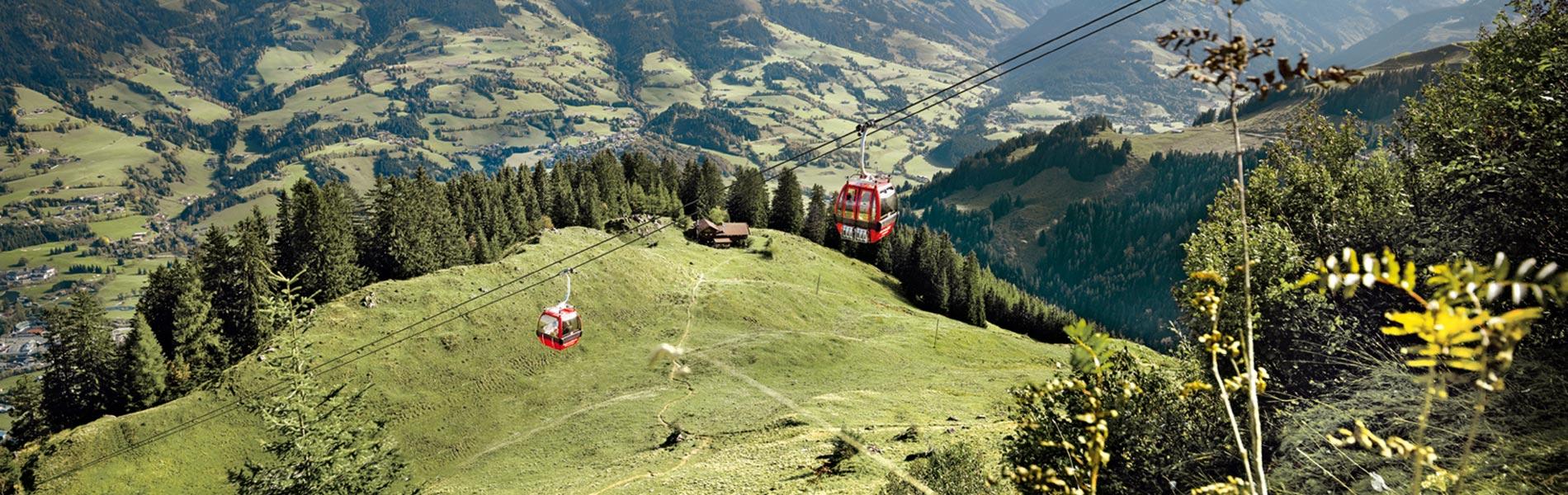 Kitzbüheler Alpen Sommer Card Relais & Châteaux Hotel Rosengarten