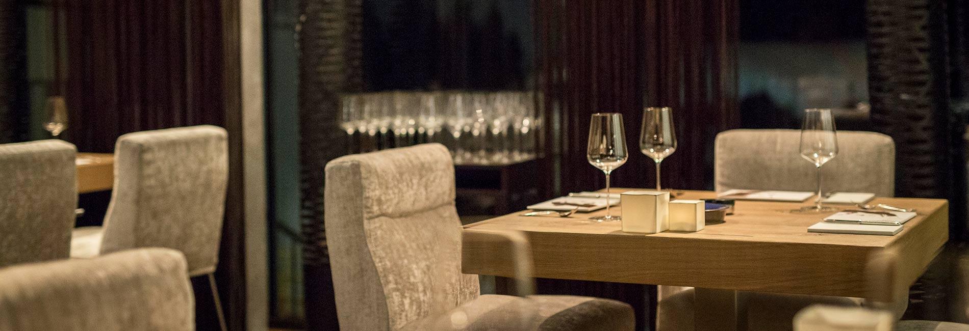 Simon Taxacher 4 Haubenrestaurant Hotel Spa Rosengarten Kirchberg