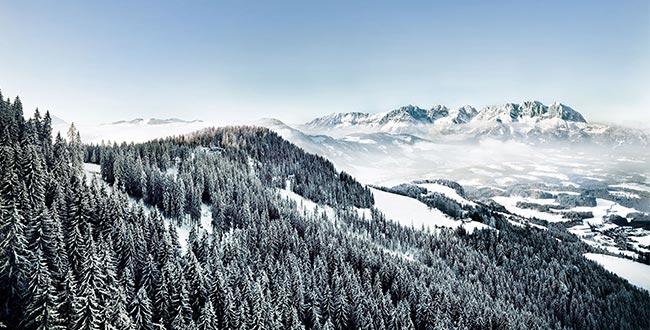 Relais Chateaux Hotel Rosengarten Kirchberg Kitzbuehel Tirol ski fun