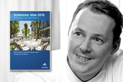 Relais Chateaux Hotel Rosengarten Kirchberg Kitzbuehel Tirol Simon Taxacher Top Chef of the Year 2018
