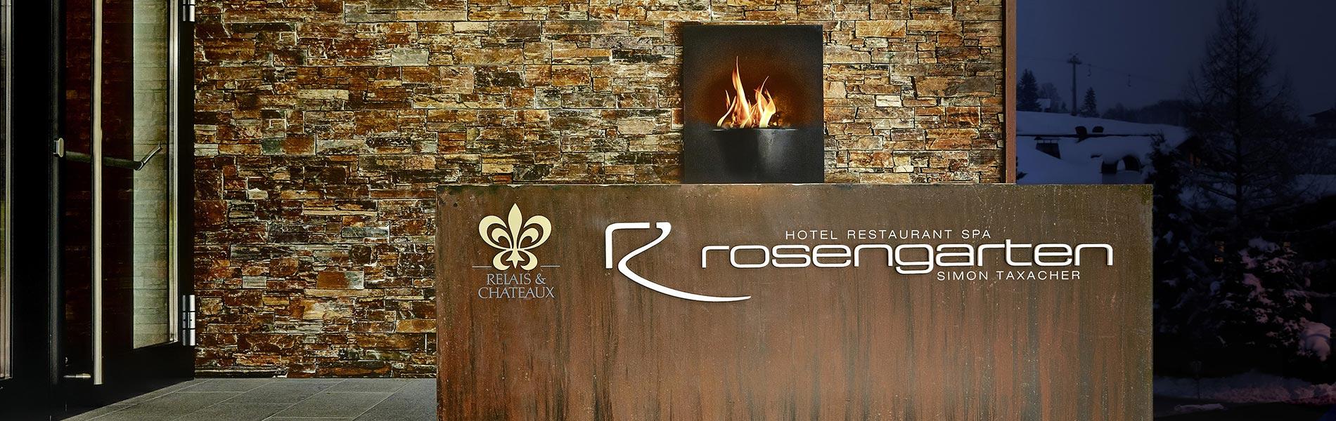Business Einrichtungen Hotel Rosengarten 5 Sterne Hotel Relais & Châteaux Hotel Kirchberg Tirol Austria