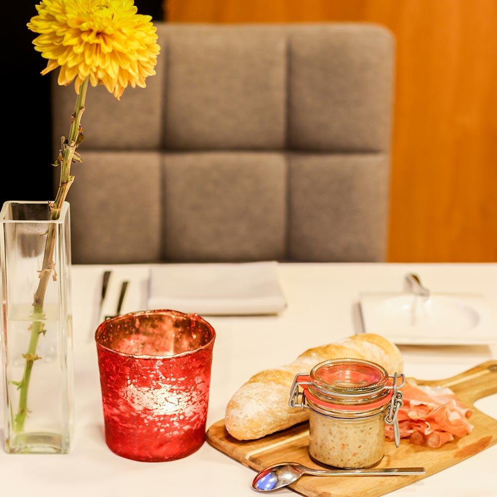 Genuss & Kulinarik Relais & Châteaux Hotel Restaurant Spa Rosengarten