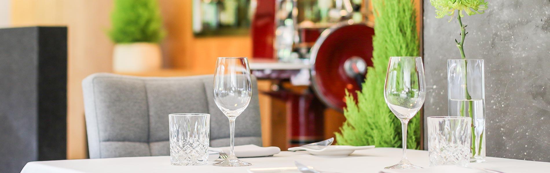 Bistro Restaurant Rosengarten Hotel Rosengarten 5 Sterne Hotel Relais & Châteaux Hotel Kirchberg Tirol Austria