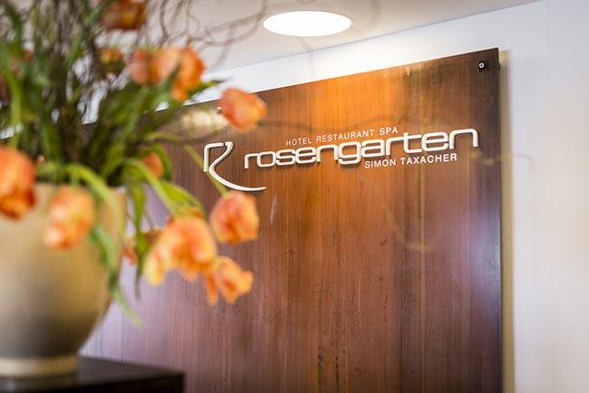Concierge Hotel Rosengarten 5 Sterne Hotel Relais & Châteaux Hotel Kirchberg Tirol Austria