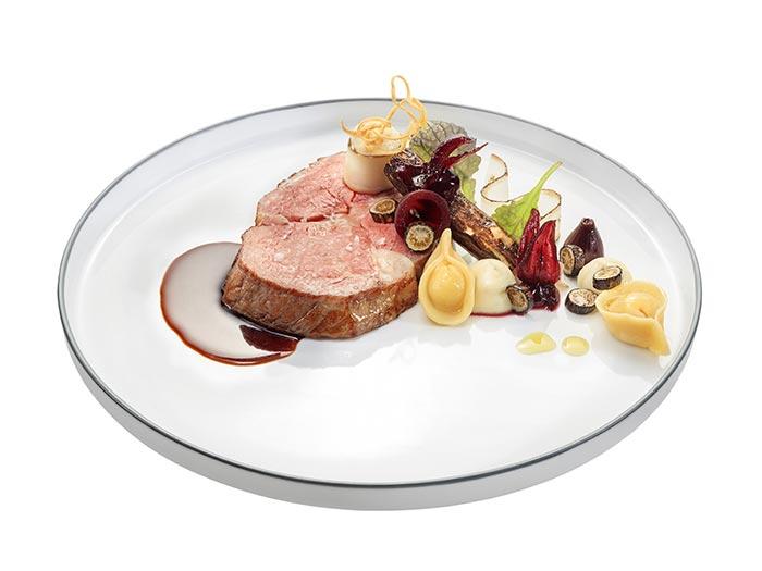 5-star Relais & Châteaux Hotel Restaurant Spa Rosengarten in Kirchberg Tyrol Austria