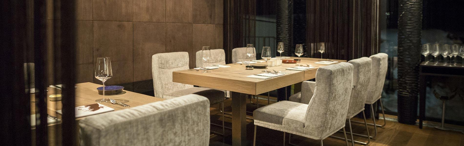 Rosengarten Events 5-Sterne Relais & Châteaux Luxushotel Gourmetrestaurant Hotel Restaurant Spa Rosengarten
