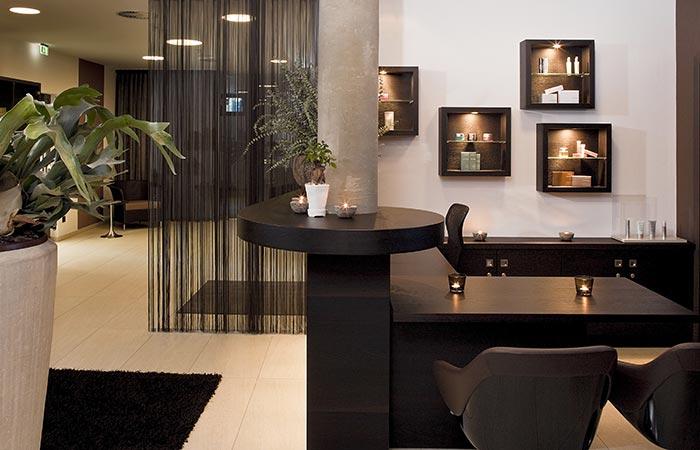 SPA & Wellness im Relais & Châteaux Hotel Restaurant Spa Rosengarten
