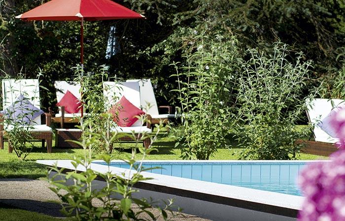 Rosengarten SPA near Kitzbühel Relais & Châteaux Hotel Restaurant
