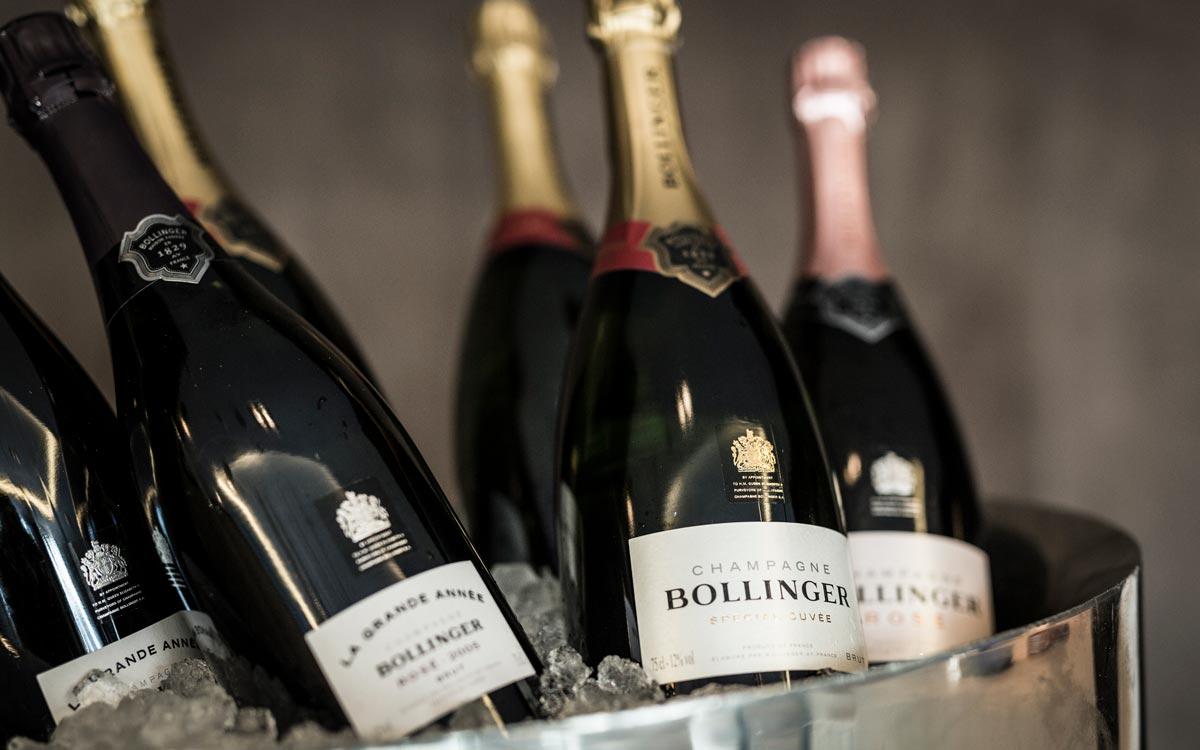 Silvestergala 5-Sterne Relais & Châteaux Luxushotel Gourmetrestaurant Hotel Restaurant Spa Rosengarten