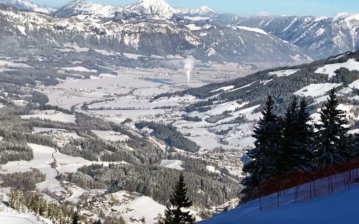 Relais & Châteaux Hotel Restaurant Spa Rosengarten Kirchberg Kitzbueheler Alpen Hahnenkamm