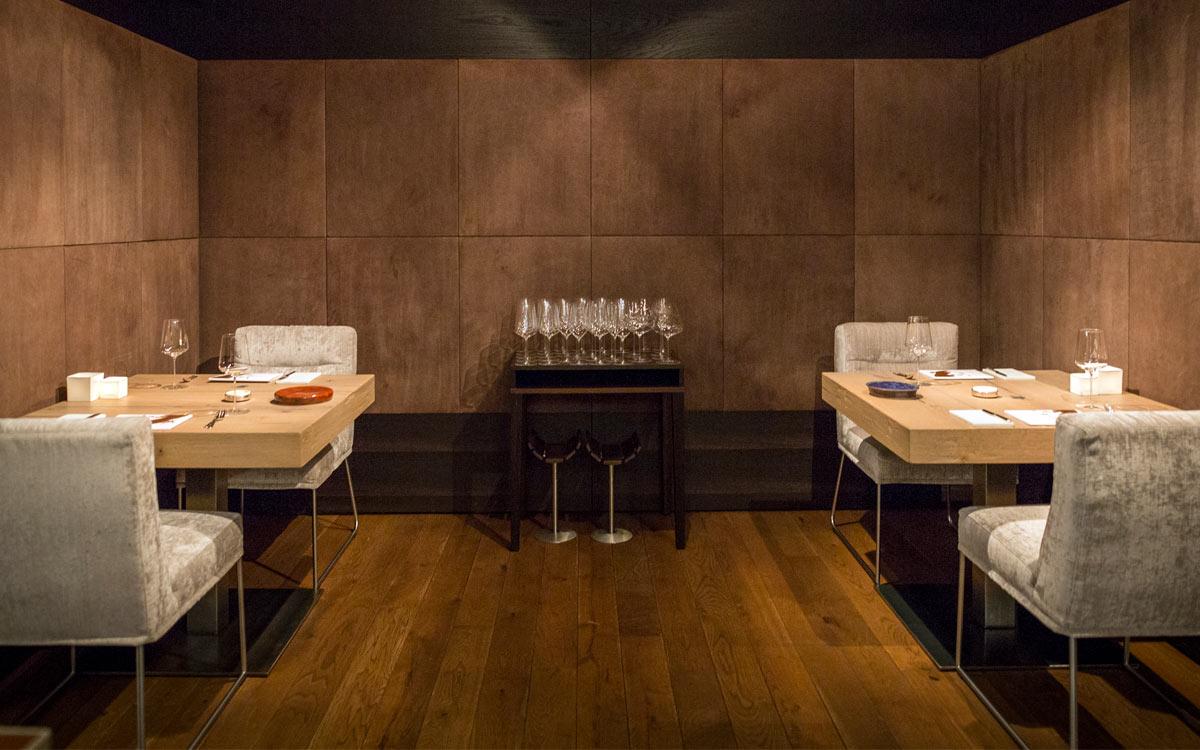 Relais Chateaux Rosengarten Spa Simon Taxacher Kirchberg Tirol Oesterreich La List 2018 Gourmetrestaurant Gourmethotel