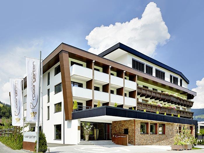 Hotels Kirchberg Tirol  Sterne