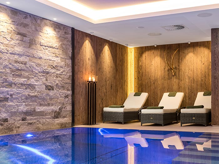 Business facilities at our 5-star hotel Restaurant Spa Rosengarten Tyrol