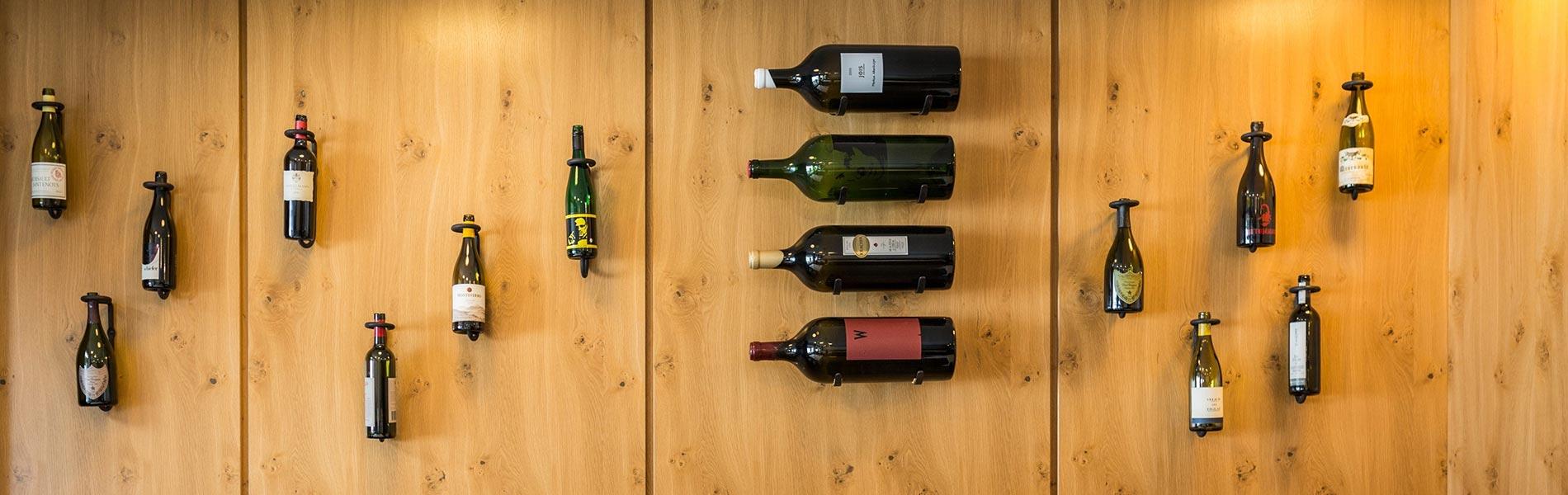 Wein und Sommelier SPA Extras Hotel Rosengarten 5 Sterne Hotel Relais & Châteaux Hotel Kirchberg Tirol Austria