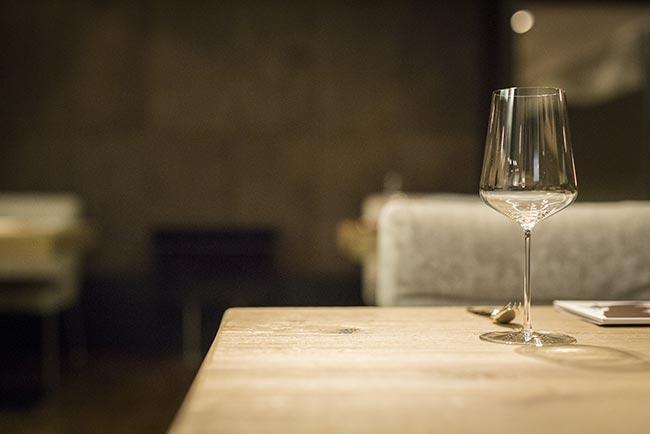 Relais Chateaux Hotel Restaurant Spa Rosengarten Kirchberg Tirol 5-Sterne Lifestyle Hotel Wein und Sommelier