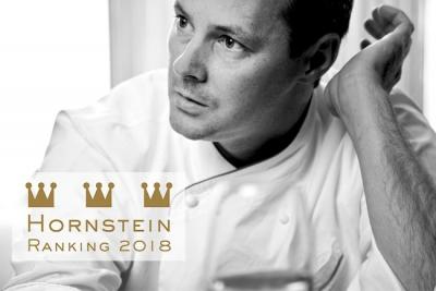 Relais & Châteaux Hotel Restaurant Spa Rosengarten Restaurant Simon Taxacher 5 Sterne Hotel Kirchberg Hornstein-Ranking 2018