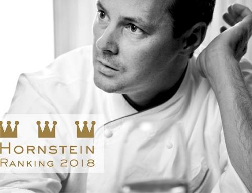 Platz 1 für Simon Taxacher beim Hornstein-Ranking 2018