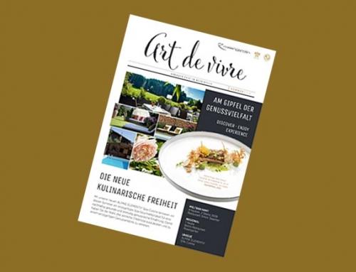 5 Sterne Hotel Rosengarten Kirchberg: neue Art de Vivre