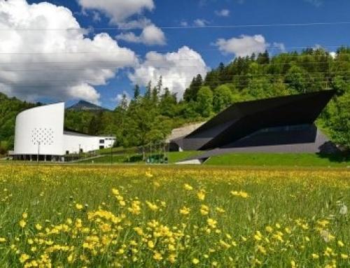 Festspiele Erl Tirol