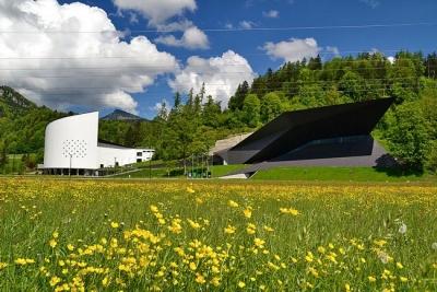 Tiroler Festspiele Erl Tyrol 5-star Hotel Restaurant Spa Rosengarten