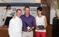 Relais Chateaux Rosengarten Spa Simon Taxacher Rueckblick Gourmet Golf Trophy Kitzbuehel Kirchberg Tirol Oesterreich