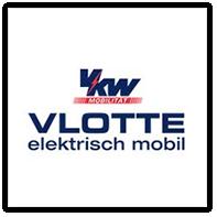 V Lotte elektrisch mobil Hotel Restaurant Rosengarten Kirchberg