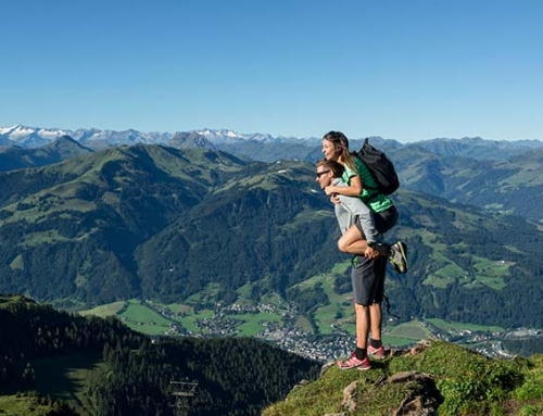 Culinary hiking holiday for the connoisseur