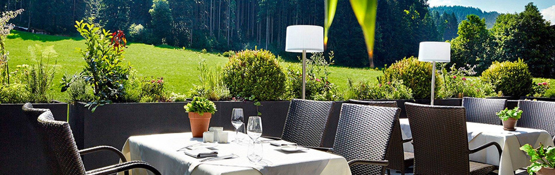 Relais Chateaux Hotel Restaurant Spa