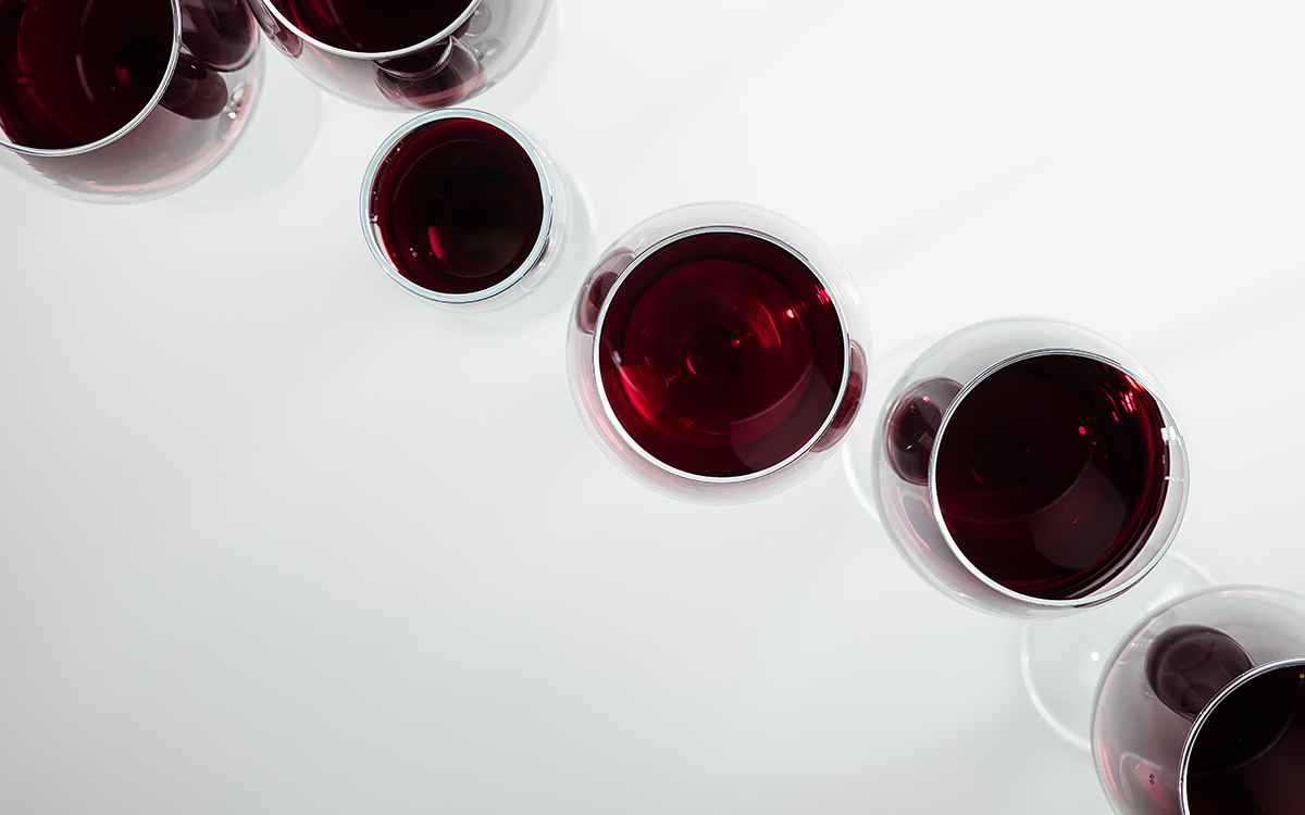 Weintage mit Simon Taxacher im 5-Sterne Relais & Châteaux Gourmethotel Rosengarten in Kirchberg Tirol Austria
