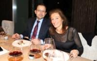 Gourmetevent Kirchberg Marc Alofs Stephanie Stulens