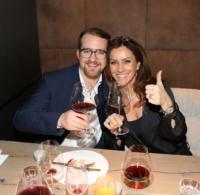 Gourmetevent Simon Taxacher Alban Pfurtscheller Sabine Scheiber