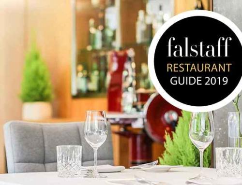 Falstaff 2019 – Die besten Neueinsteiger