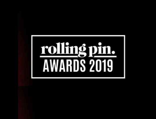 Rolling Pin Awards 2019