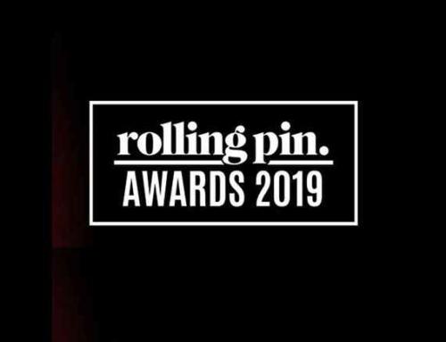 Rolling Pin Awards 2019