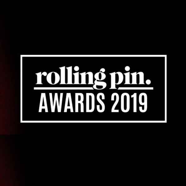 Rolling Pin Awards 2019's Sommelier of the Year Patrick Somweber Restaurant Simon Taxacher Kirchberg