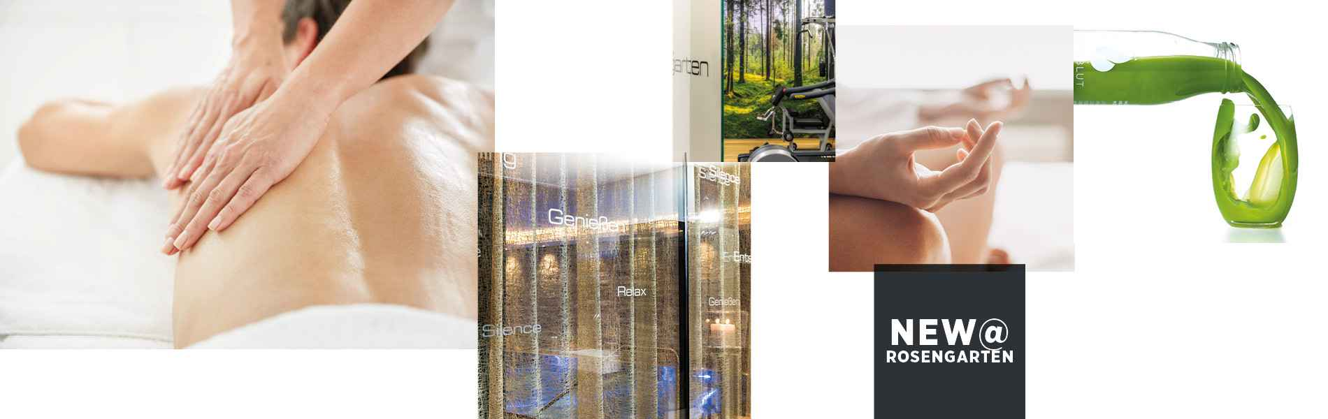 5 Elemente & TCM – Ihr Health boost Alpine Elements 5-Sterne-Hotel Rosengarten in Kirchberg Tirol Austria Detox