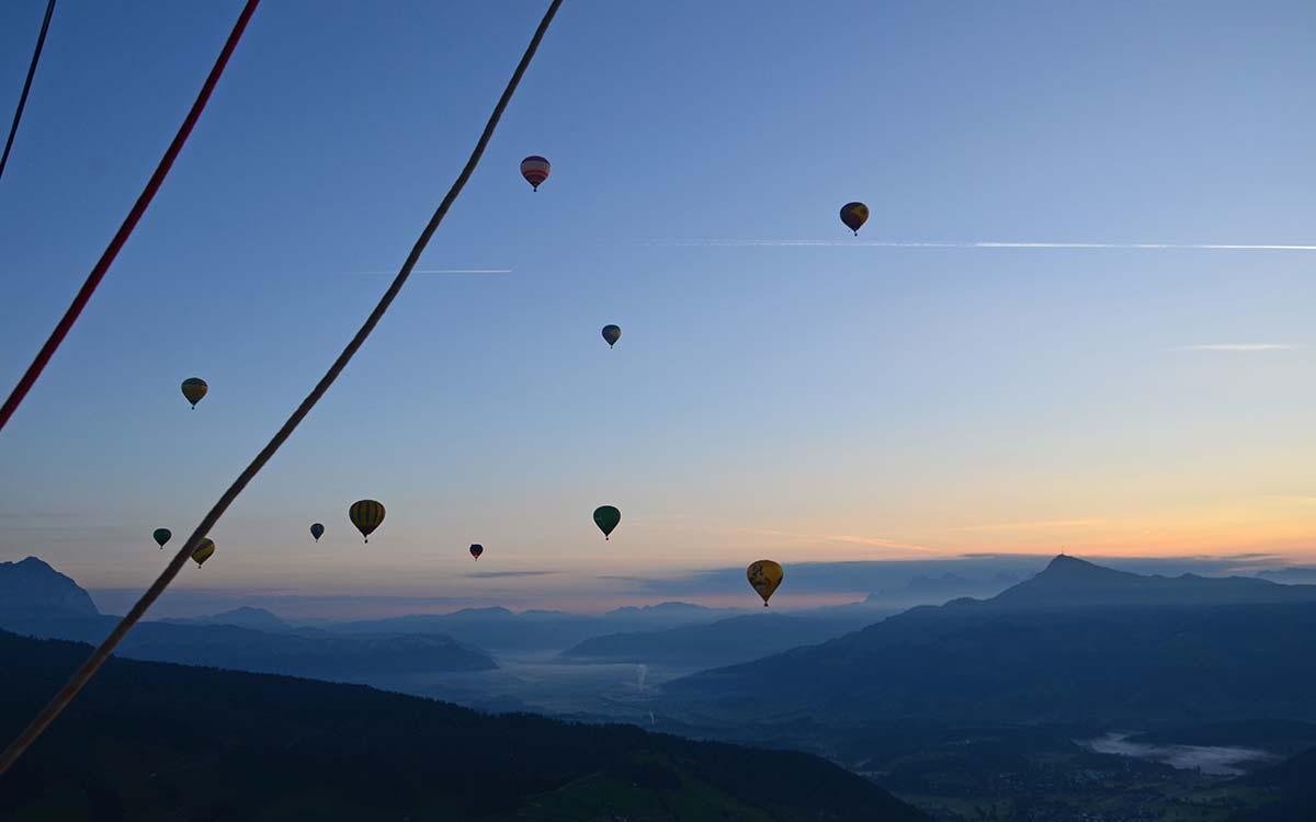 Hotel-Restaurant-Spa-Rosengarten-Relais-Chateaux-Kirchberg-Tirol-Ballooning