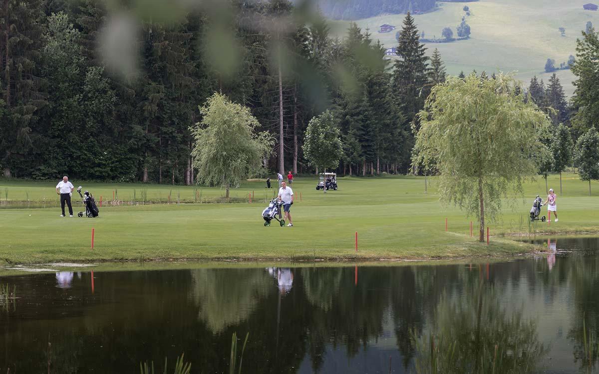 Hotel-Restaurant-Spa-Rosengarten-Relais-Chateaux-Kirchberg-Tirol-Golf-Trophy