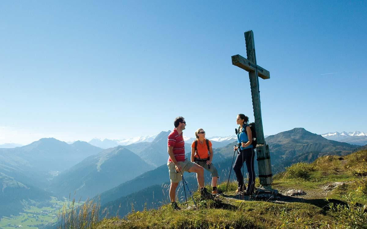 Hotel Restaurant Spa Rosengarten-Relais-Chateaux Kirchberg Tirol Kitzalphike
