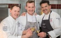 Pasta Event Gourmet Alpindas Saisonfinale Simon Taxacher Hotel Restaurant Spa Rosengarten Kirchberg Kitzbuehel Tirol Austria