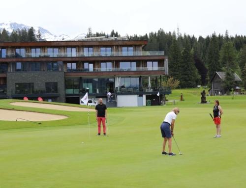 Rosengarten Gourmet Golf Trophy