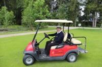 Rosengarten Gourmet Golf Trophy 2019 golf