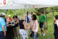 Rosengarten Gourmet Golf Trophy 2019 Teilnehmer