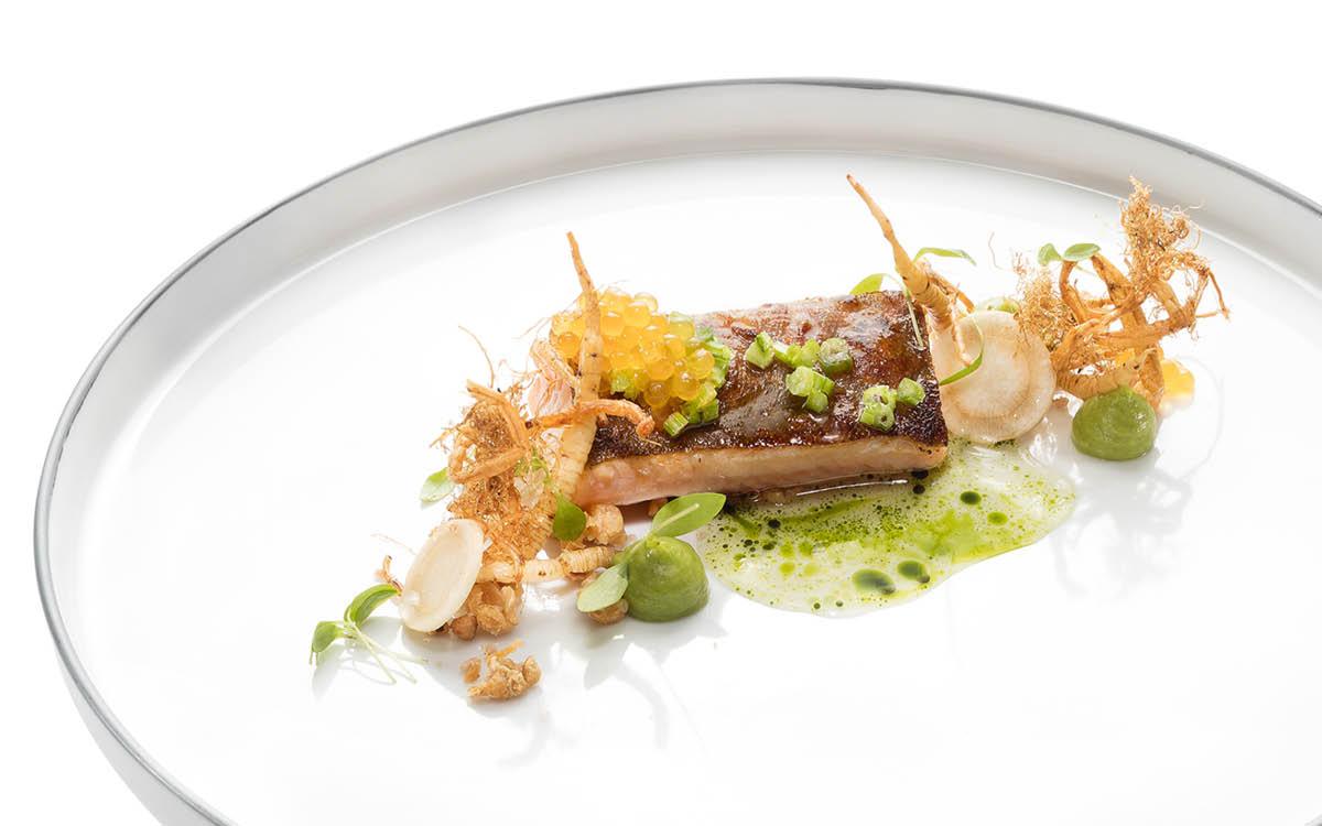 A LA CARTE Restaurant Guide 2020: Rosengarten Kirchberg on top