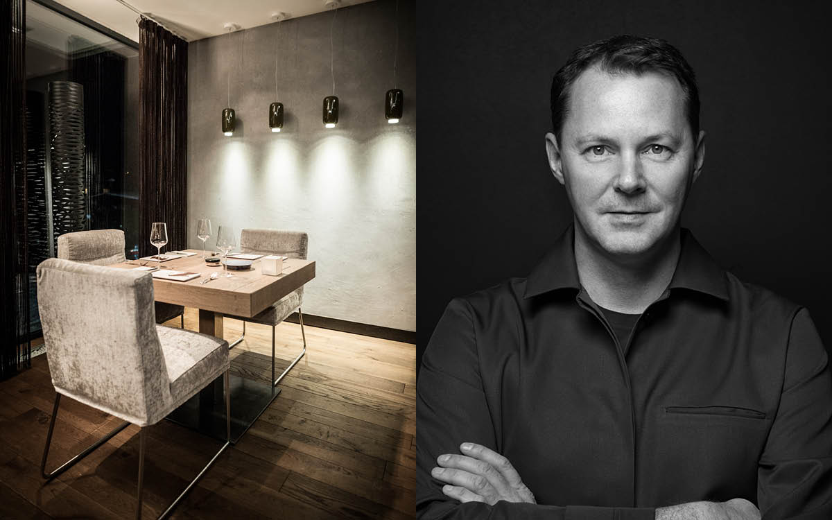 Gault&Millau 2020: 5 Hauben | 19 Punkte für Restaurant Simon Taxacher